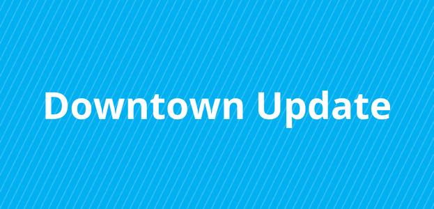 Downtown YMCA Update